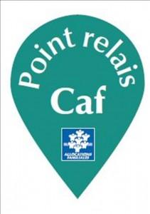 logo PR CAF
